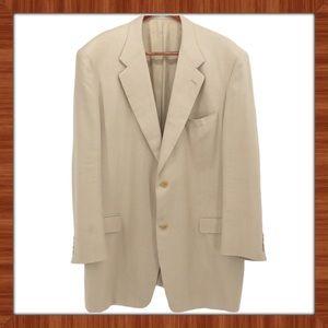 Rochester Couture Canali Blazer Size 50L